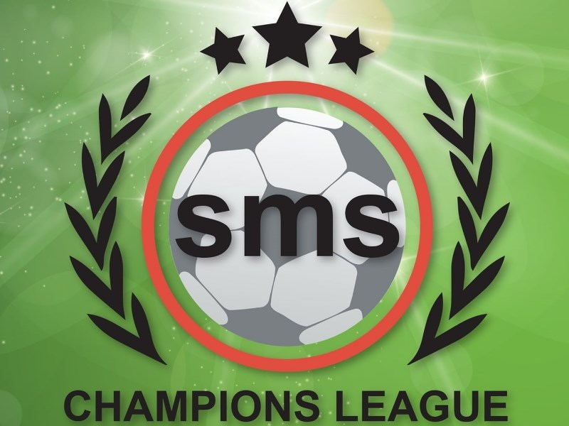 SMS Champions League